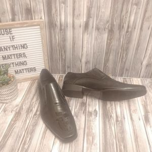 Kenneth Cole Reaction Phone Booth PA Oxford Loafer
